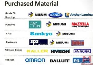 无锡明豪汽车零部件有限公司采购品牌,ipqc,样件检测,质量标准,安全标准,创新