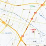 明豪地图6-交通概览图20130829