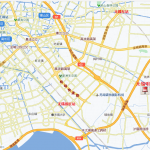 Minghao Map 7-Minghao in Wuxi Location Map 20130829