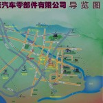 Minghao Map 8-Driving Roadmap 20130607