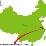 明豪地图11-中国区位图20131001