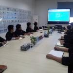 China Wuxi Minghao Automotive Parts Co.,Ltd. - Meeting 1