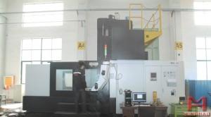 China Wuxi Minghao Automotive Parts Co.,Ltd. - Equipment